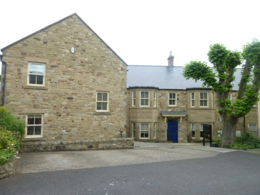 Property To Rent In Alnwick